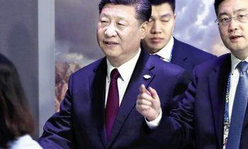 Почему Си Цзиньпин решил не упоминать на саммите G20 о столь важной для Китая инициативе «Один пояс, один путь»