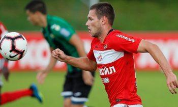 «Спартак» не вышел в плей-офф Лиги Европы, проиграв «Вильярреалу»