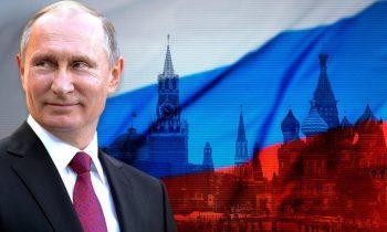 Несмотря на то, что имидж России за рубежом ухудшается, ее влияние на международной арене растет