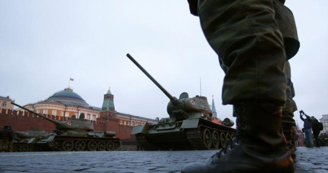 Россию покорил очередной отечественный патриотический фильм о войне