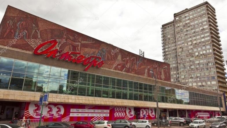 Возрождение российской киноиндустрии