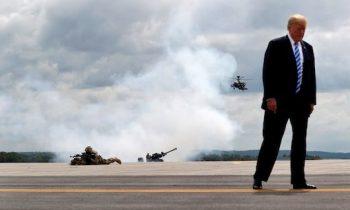 Запад наращивает военные расходы, чтобы сохранить преимущество перед Китаем и Россией