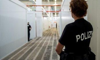 Доля иностранцев в тюрьмах Германии слишком быстро растет