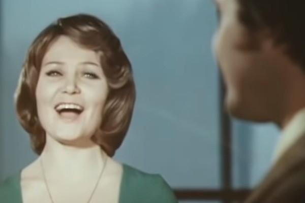 Певица Алла Абдалова была невероятно популярна в 70-е годы