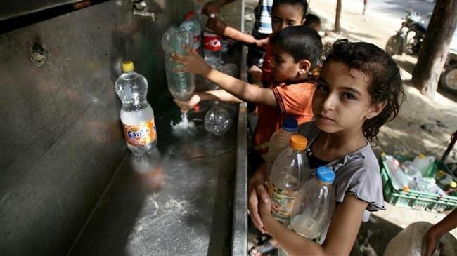 Эксперт ООН по правам человека: Израиль перекрывает палестинцам доступ к чистой воде, лишает их земли полезных ископаемых