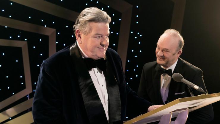 Актер номинирован на BAFTA за роль Пола Финчли в сериале «Сокровище нации»