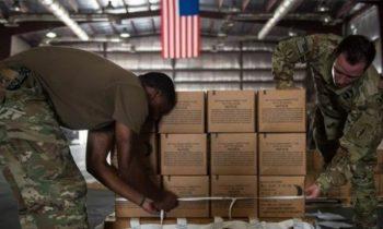 Армия США вывезла из Сирии 50 тонн золота в рамках возможной сделки с ИГИЛ