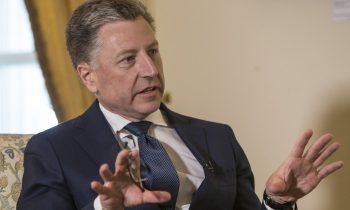 Волкер заявил, что Россия получила выгоду от расширения НАТО