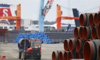 Соединенные Штаты намерены предпринять жесткие меры в отношении российско-германского газопровода
