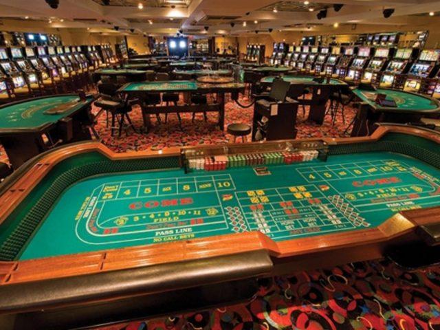 Лучшие игровые автоматы и слоты уже ждут вас в казино Вулкан Голд
