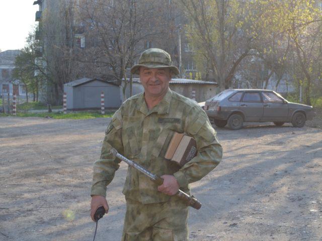 Зеленский непрекратит войну— мнение Донбасса