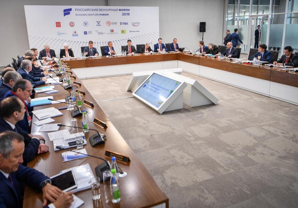 Что поможет России остаться в когорте технологических лидеров