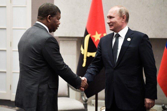 Россия развивает военное сотрудничество со странами Африки, усиливая свои позиции в конкуренции с крупными державами