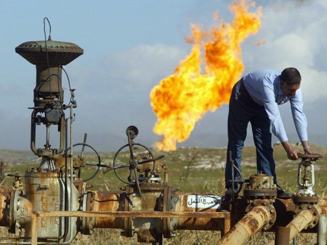 Нефть все еще недооценена?