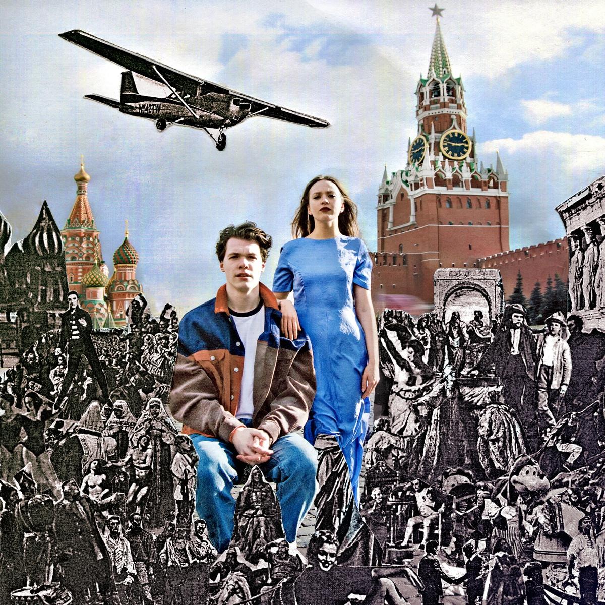 Старая «Пропасть» оптимистичной русской новой волны