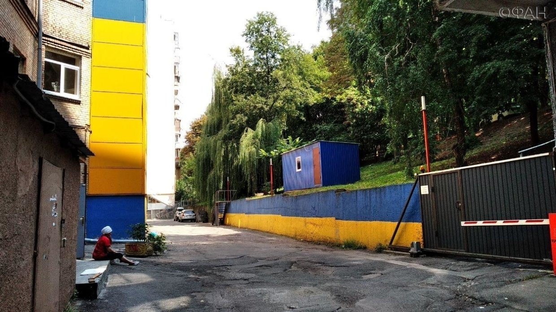 Украина собирается пересмотреть соглашение об ассоциации с ЕС