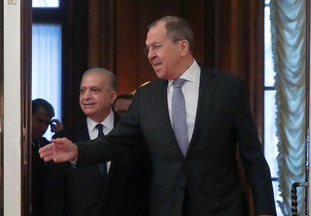 Россия заметно усиливает свое влияние в Ираке