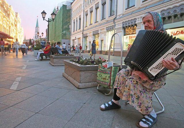 Сможет ли Россия вдвое сократить уровень бедности к 2024 году