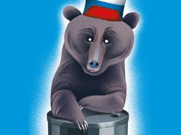 Россия начинает оказывать на ОПЕК непропорционально большое влияние