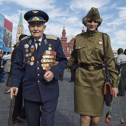 Роль России в победе над нацизмом