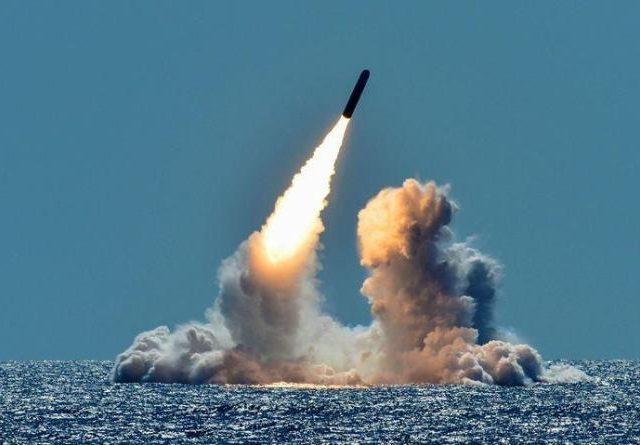 Американские законодатели отказались от финансирования производства ядерного оружия пониженной мощности