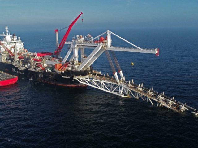 Северный поток — 2: газопровод и его архитектура. Участие компании Uniper в сроительстве СП-2