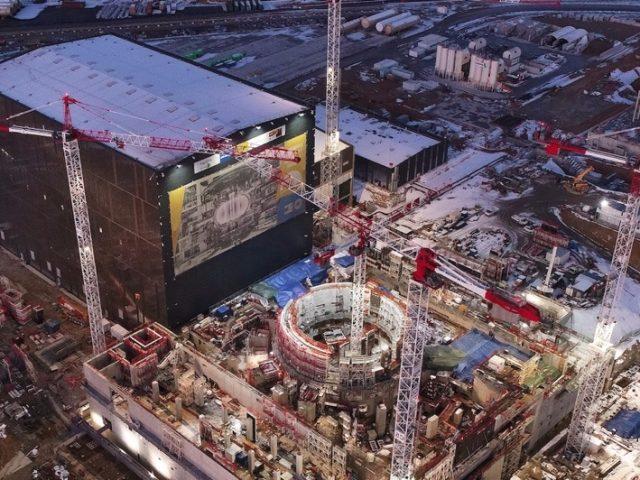 Запуск термоядерной установки Т-15МД в России для эффективного участия в проекте ITER