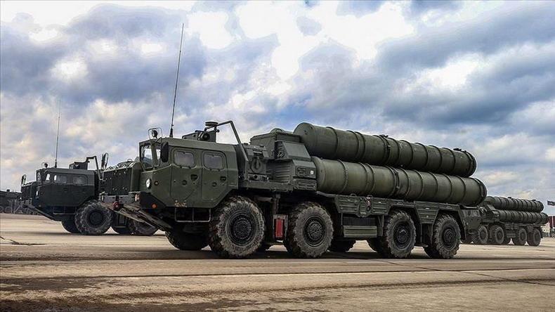 Иран заявил что не запрашивал покупку С-400