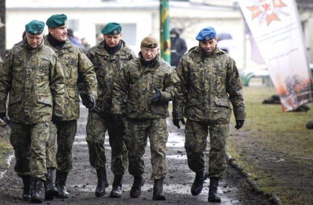 Постоянное присутствие в Польше армии США будет гарантировать ответ русских