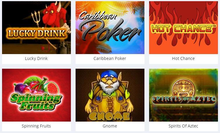 СуперСлотс - выбирайте лучшие слоты для гейминга