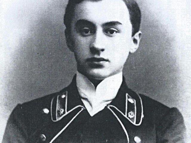 Отец пламенных моторов: онсоздавал «сердца» для советских самолетов