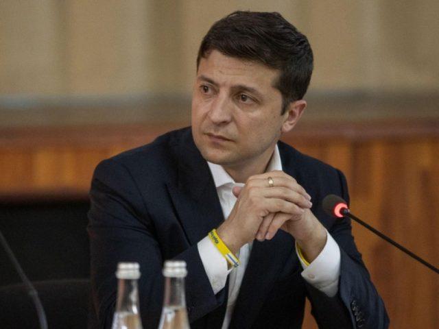 Зеленский рассказал, когда назначит нового генпрокурора Украины