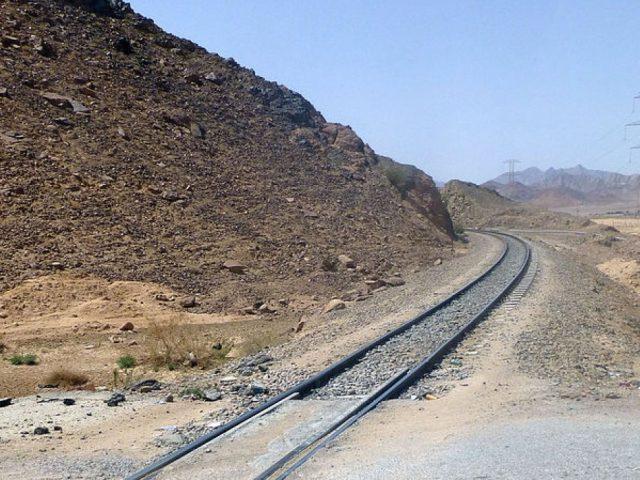 Террористы устроили диверсию с товарным поездом в провинции Хомс