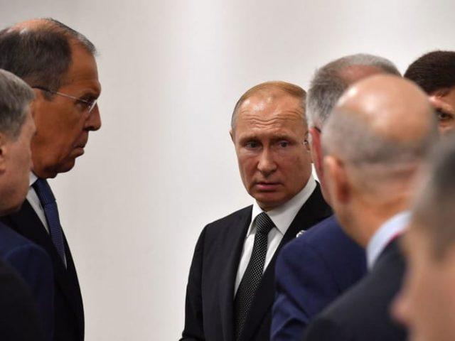 Исследование Пентагона: Россия опережает США в борьбе за глобальное влияние
