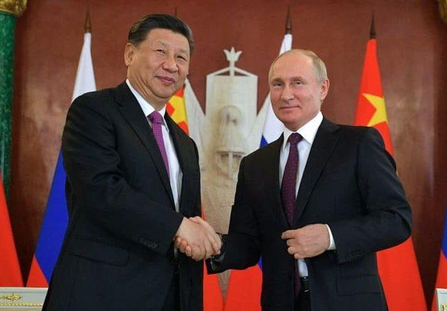 Какой будет победная стратегия США при разыгрывании Россией «китайской карты»?