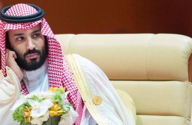 Саудовская Аравия нуждается в резком росте доходов
