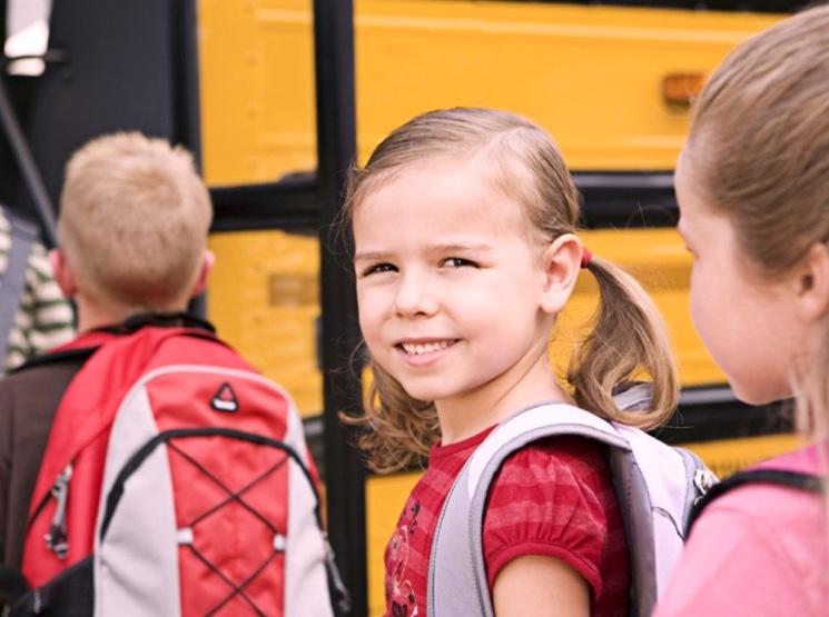 Как подготовить ребенка к школе в 1 класс