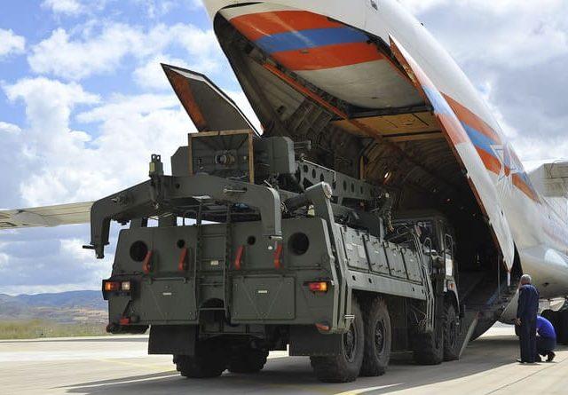 Как попытка переворота в 2016-м привела Турцию к покупке российских С-400