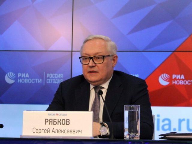 Россия готова дать ответ в случае развертывания США средств доставки ракет