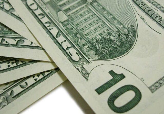 Конец доллара каким мы его знаем