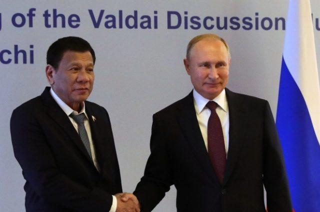 Россия стремится играть более важную роль в решении территориальных споров по Южно-Китайскому морю