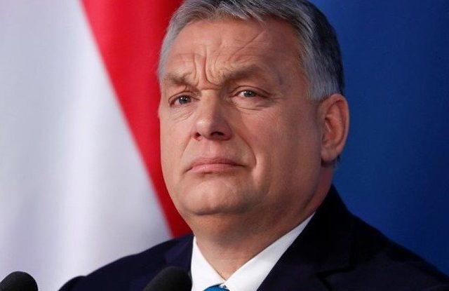 Виктор Орбан: Будущее европейского континента за центрально-европейскими странами, поскольку Западная Европа отжила свой век