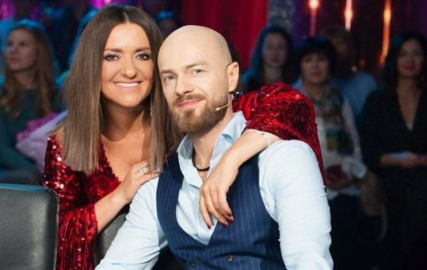 Могилевская и Яма вновь вышли на паркет Танцев со звездами