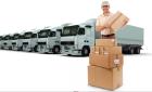 Профессиональная обработка грузов, доставка в нужную точку от профессионалов