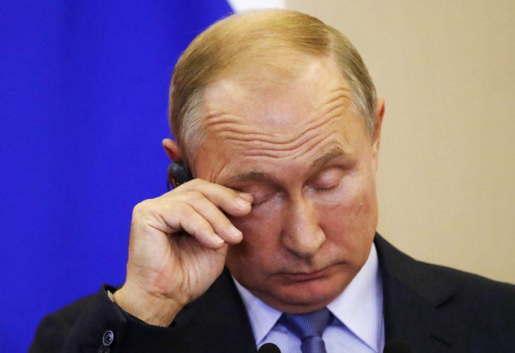 Россия в Сирии не получает заслуженного признания