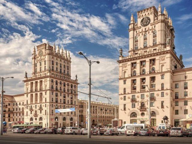Беларусь как барометр отношений между Россией и Западом