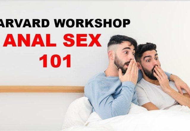В Гарварде проходят семинары по темам «Анальный секс 101», «Оральный секс 101» и «Жирофобия»