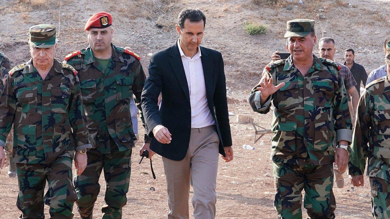 Политолог раскрыл, как США пытаются при помощи вбросов сохранить свое влияние в Сирии