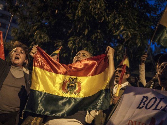 Примаков объяснил, почему Россия признала нового главу Боливии