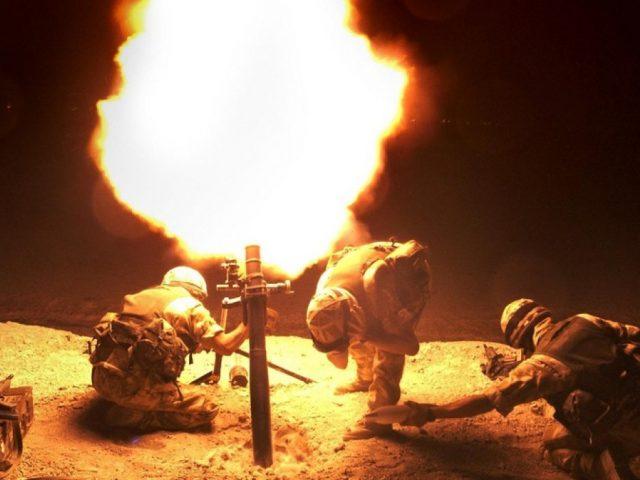 Британия скрывала преступления своих военных в Ираке и Афганистане